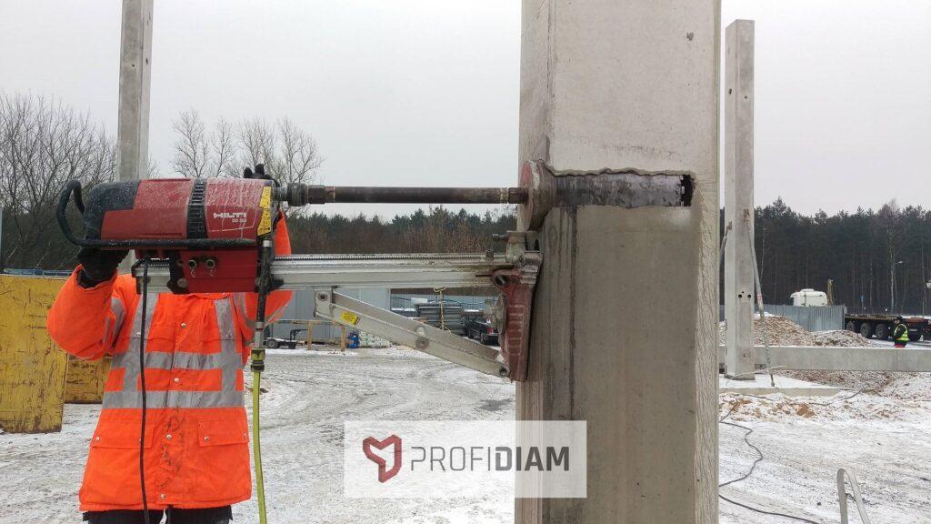 wiercenie w betonie1 wm