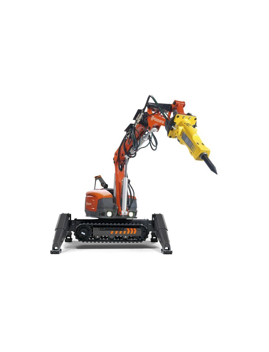 robot husqvarna opt